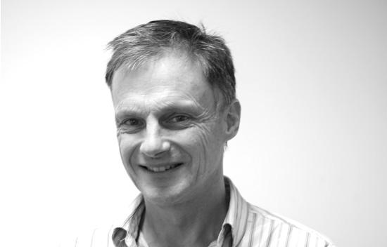 Mark Eddison