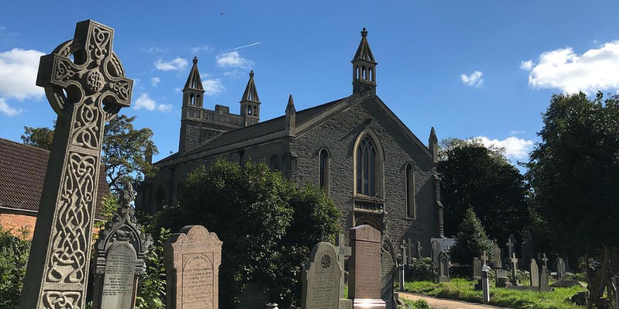 Christ Church Downend