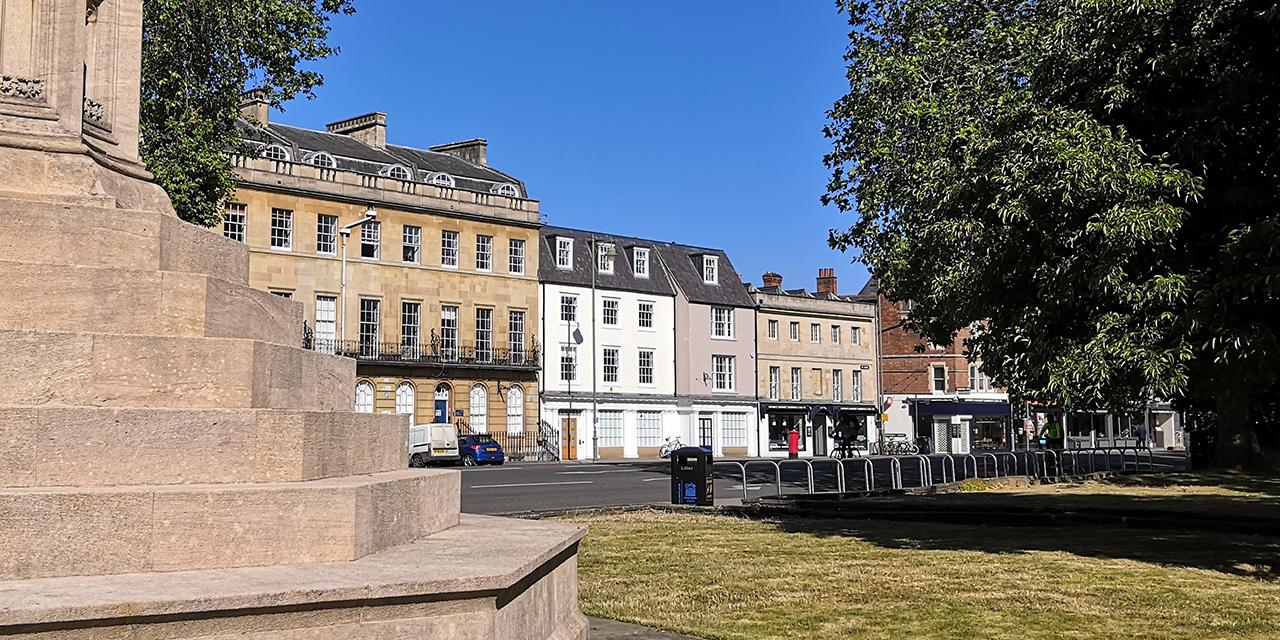 Blackfriars Oxford