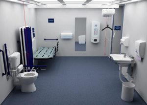 Changing Places Accessibility Inclusive Design