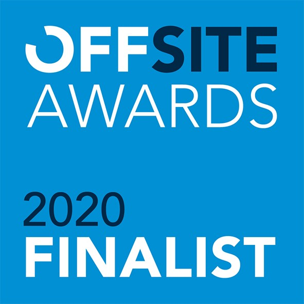 Architect of the Year Finalist Offsite Awards 2020