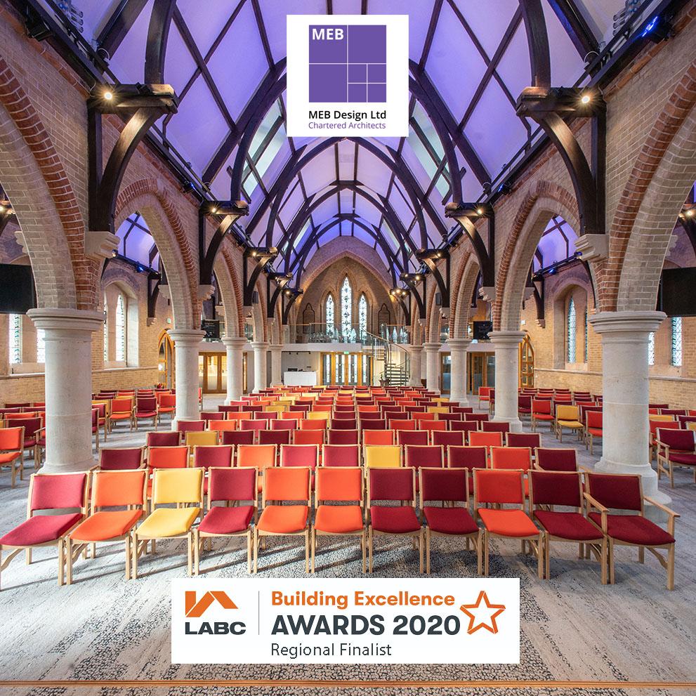 LABC Awards 2020
