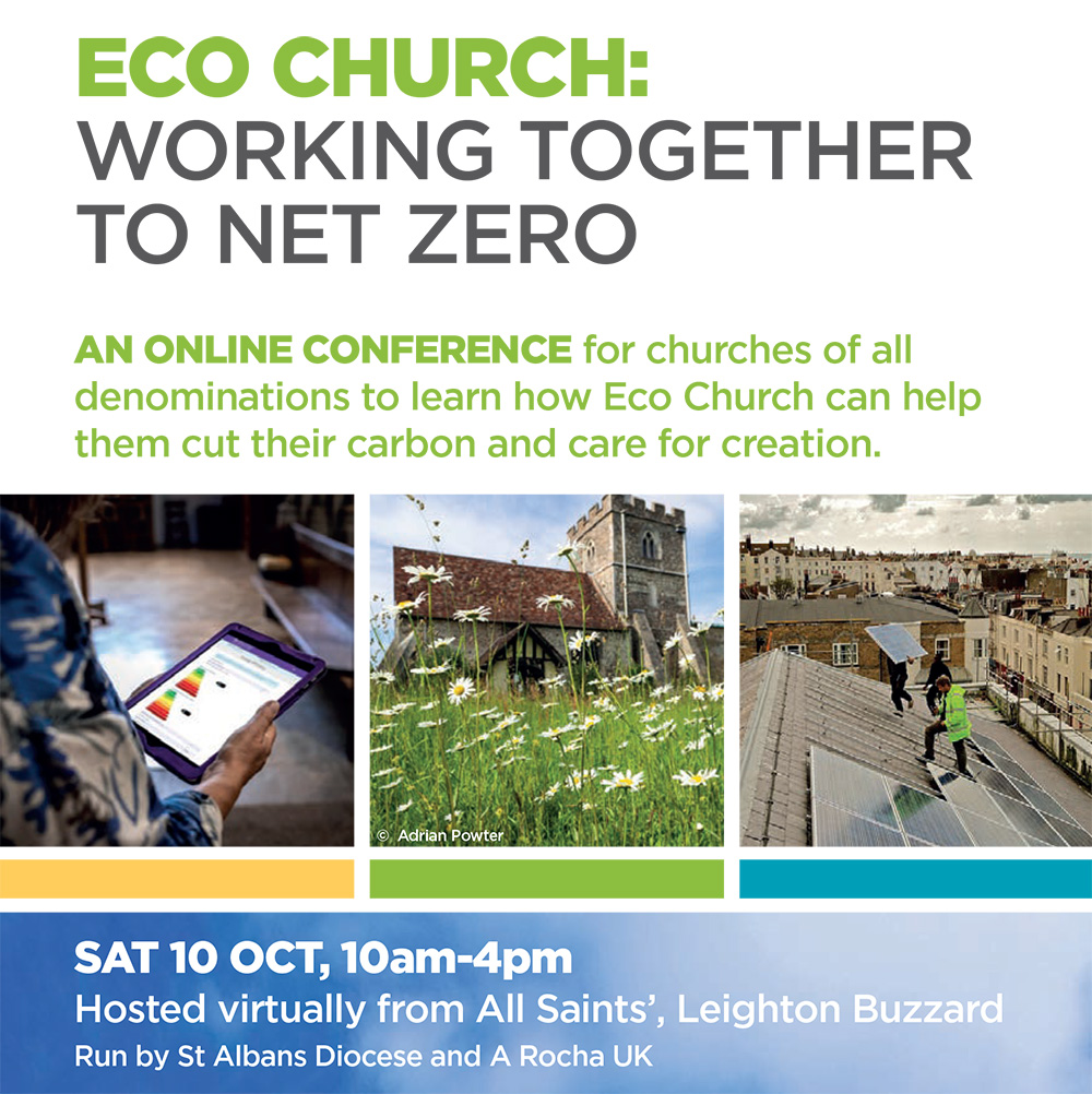 Eco Church Conference 2020